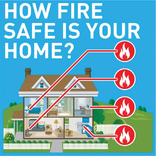 Safety Tips for the Home « Grand Bank Fire Department on travel safety, pool safety, home construction tips, home security, online safety, home repair, home selling tips, bicycle safety, home emergency preparedness, halloween safety tips, health tips, home tips and tricks, safety training, home maintenance tips, maintenance tips, caregiving tips, home storage tips, home business tips, home management tips, parenting tips, home emergency tips, fire safety, home care tips, baby safety, internet safety, personal hygiene tips,